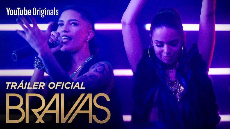 'Bravas' Series Out Now on Youtube: 'It's a Voice for Women' Natti Natasha on Executive Producing